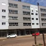 Condomínio Medianeira - Estrutura pré-moldada de concreto, finalizado - Frederico Westphalen / RS