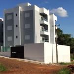 Edifício Residencial, finalizado - Frederico Westphalen / RS