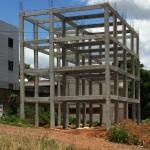 Edifício Residencial - Frederico Westphalen / RS